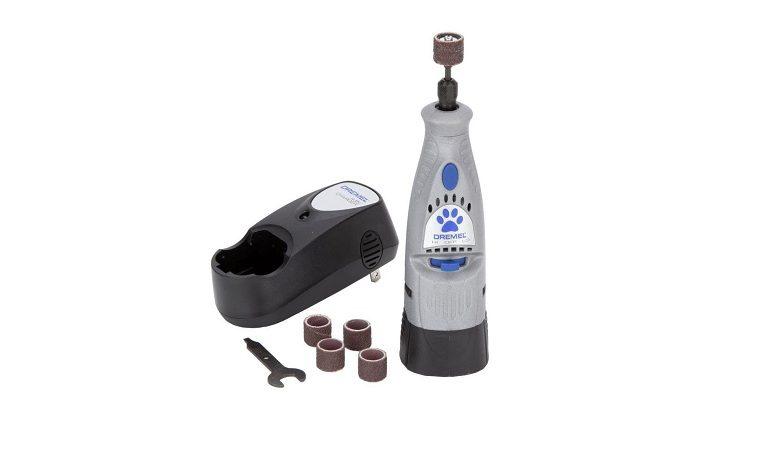 Dremel 7300 Dog Nail Grooming Tool