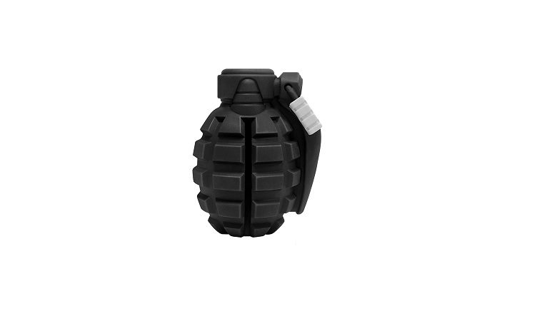 Fayogoo Grenade Chew Toy