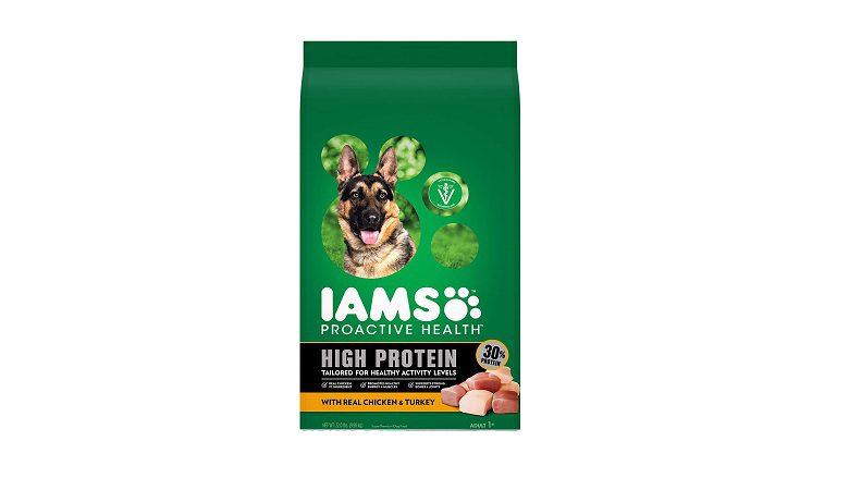 IAMS PROACTIVE HEALTH High Protein