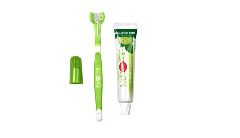 Kissable Dog Dental Kit