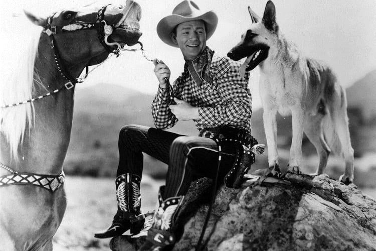 Bullet Von Berge - the Wonder Dog – 1951