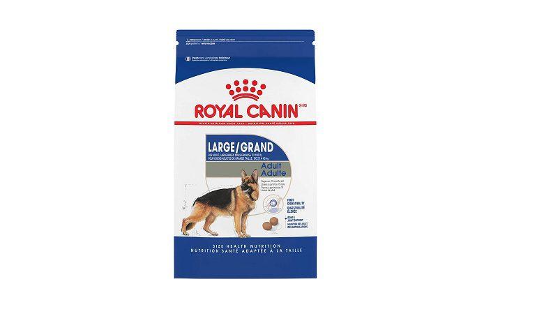 Royal Canin Large Breed Dry Dog Food