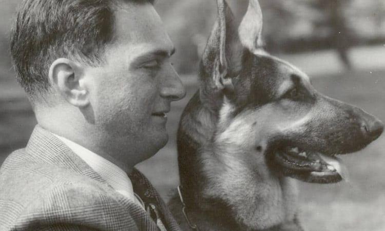 German Shepherd Facts - The First Seeing Eye Dog