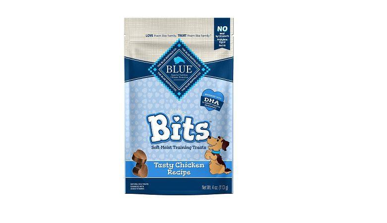 Blue Buffalo Bits