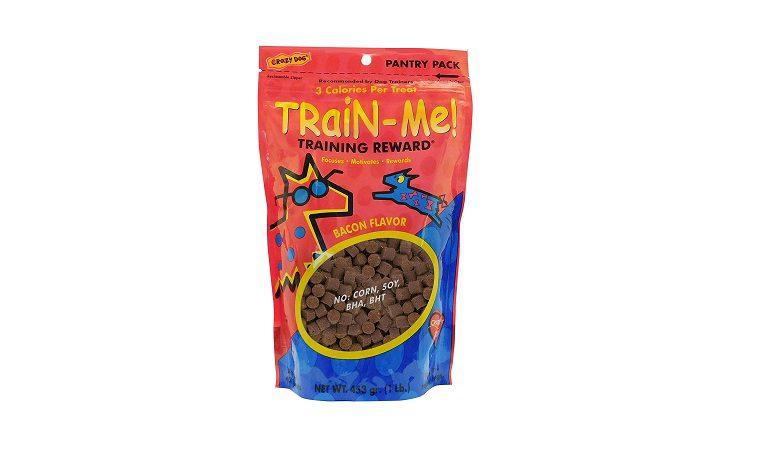 Crazy Dog Train Me