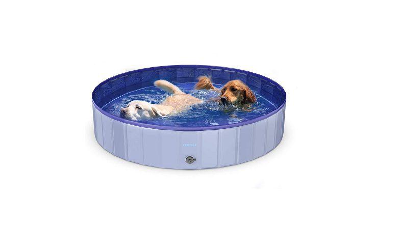 Funyole Portable Dog Pool