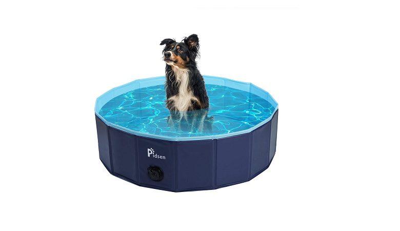 Pidsen Dog Pool