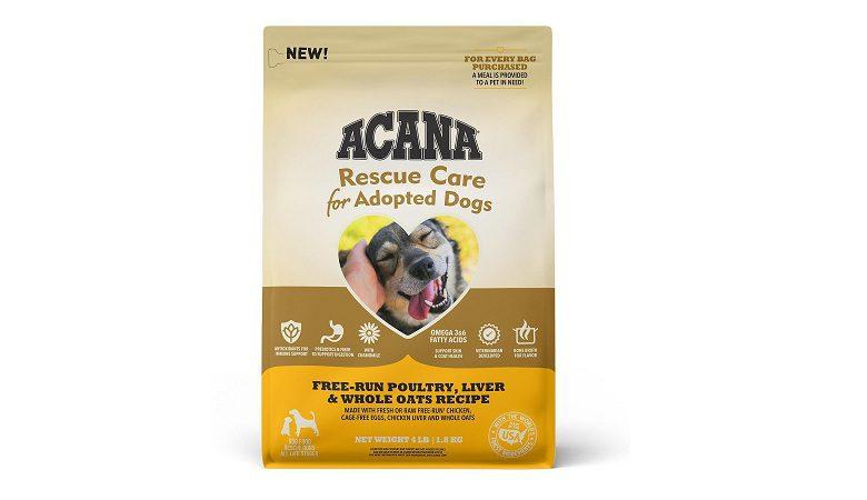 Alternative: ACANA Rescue Care