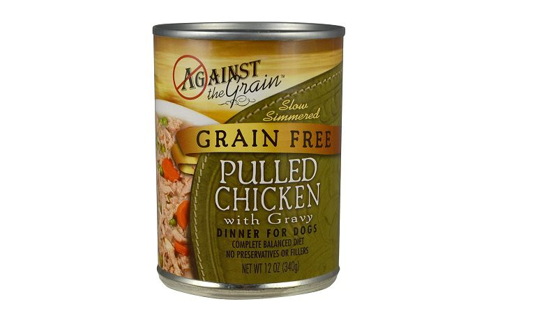 Alternative: Against The Grain Pulled Chicken